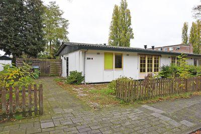 Vossenlaan 309, Nijmegen