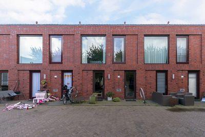 Zonnehof 54, Nootdorp