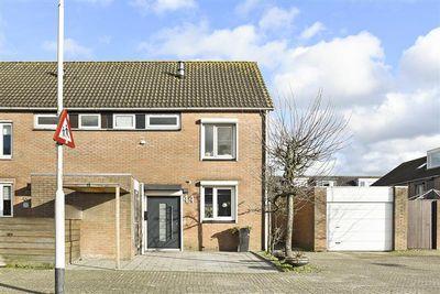 Vekenoord 44, Breda