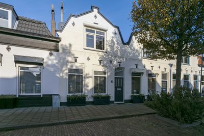 Glacisstraat 57, Vlissingen