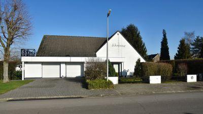 Hermelijnpad 7  3620 Lanaken  BELGIË 0-ong, Maastricht
