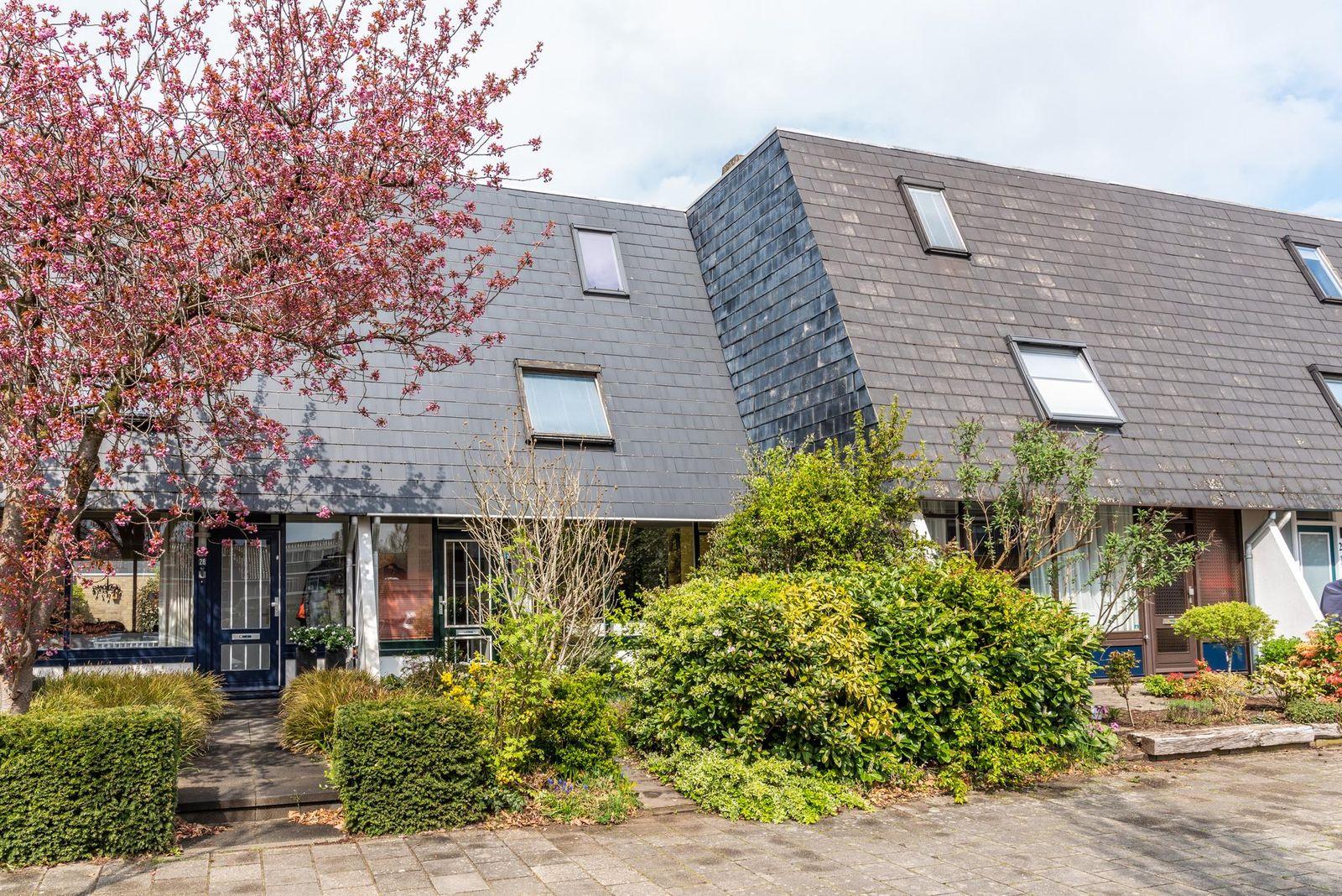 Kameelstraat 26, Nijmegen