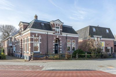Paardenmarkt 1, Steenwijk
