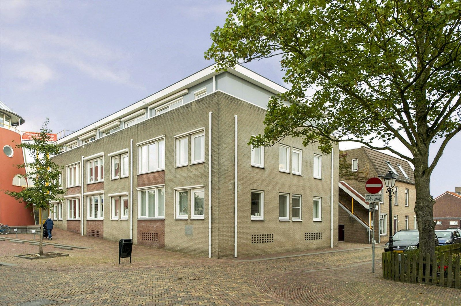 Westwal 36, Leerdam