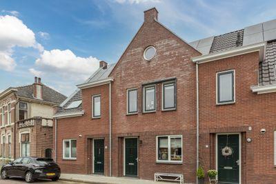 Hogenhof 3, Nijkerk