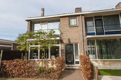 Dubbelsteynlaan Oost 125, Dordrecht
