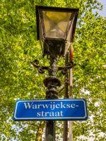 Warwijcksestraat 1, Veere