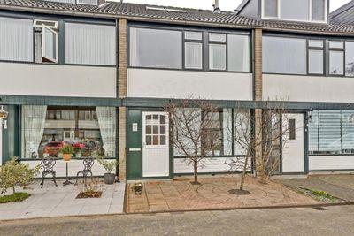 Berlagestraat 63, Lekkerkerk