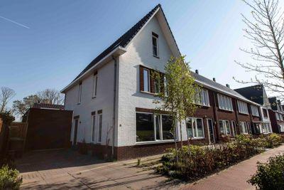 Bonnehosstraat 28, Leeuwarden