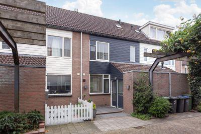 Graaf Woldemarlaan 34, Nieuwegein