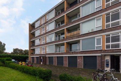Nachtegaallaan 117, Katwijk