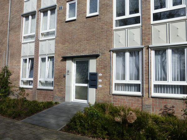 Gebr. Hennenstraat, Heerlen