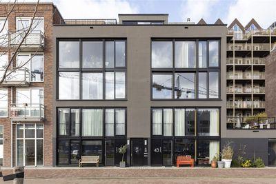 Houthavenkade 39, Amsterdam