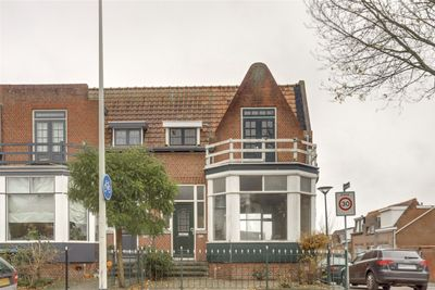 Antwerpsestraatweg 430, Bergen Op Zoom