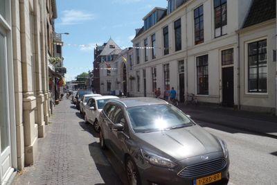 Wittevrouwenstraat, Utrecht