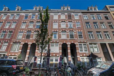 Van Oldenbarneveldtstraat 64H, Amsterdam