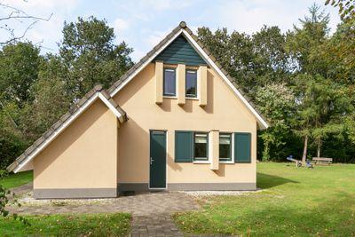 Hof van Halenweg 2-269-274, Hooghalen