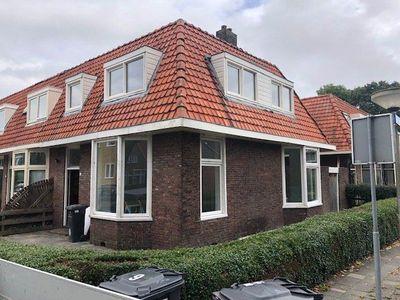 Oldegalileen, Leeuwarden