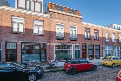 Dahliastraat 19, Utrecht