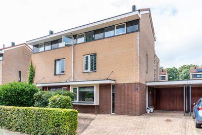 Stroopkriekstraat 9, Nijmegen