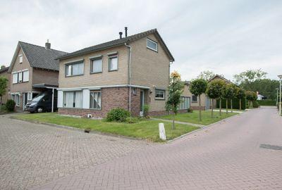 Marijkestraat 21, Hulst