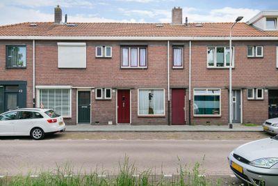 Wagenaarstraat 46, Tilburg