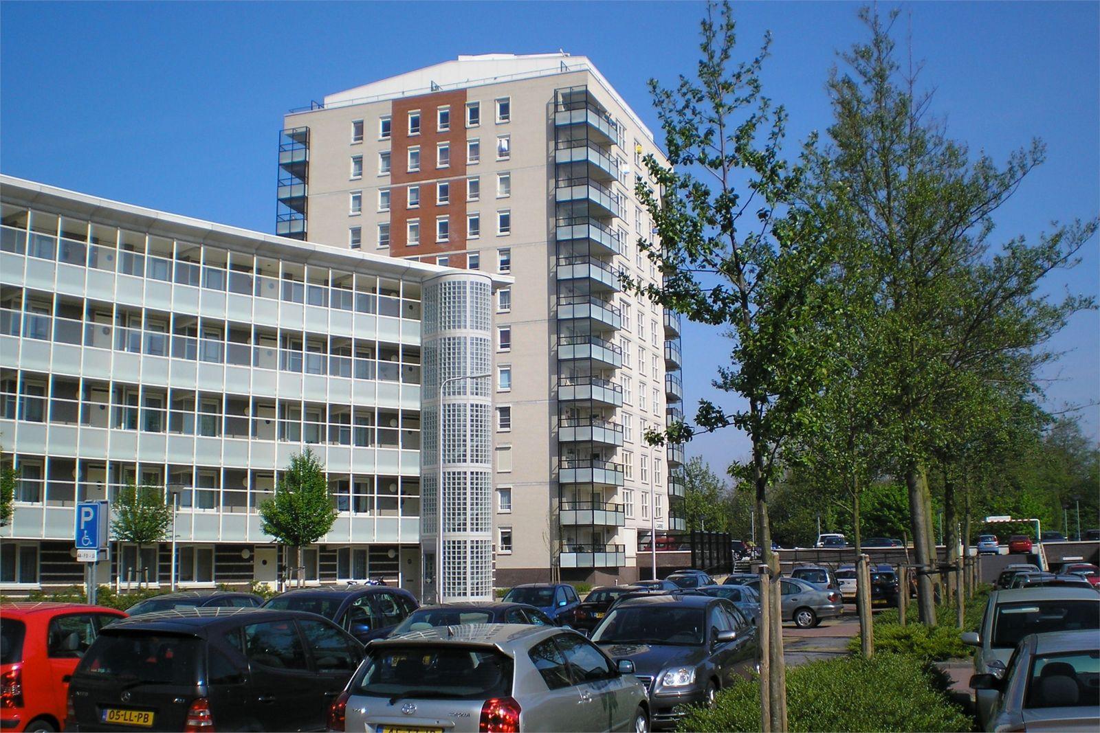 Kometenstraat 189, Spijkenisse