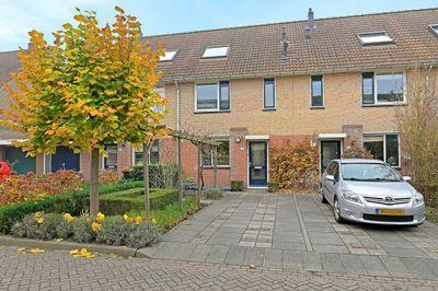 Leeuwetand 62, Monnickendam