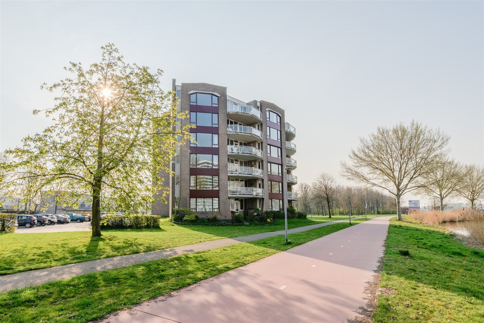 James Stewartstraat 14, Almere