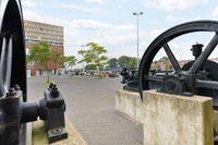 Rob Slotemakerstraat, Haarlem