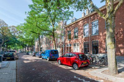 Slotboomstraat 5-AB, Rotterdam