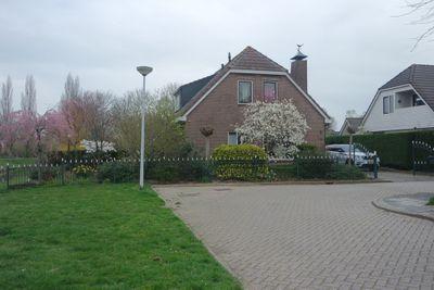 Walmolen, Barendrecht