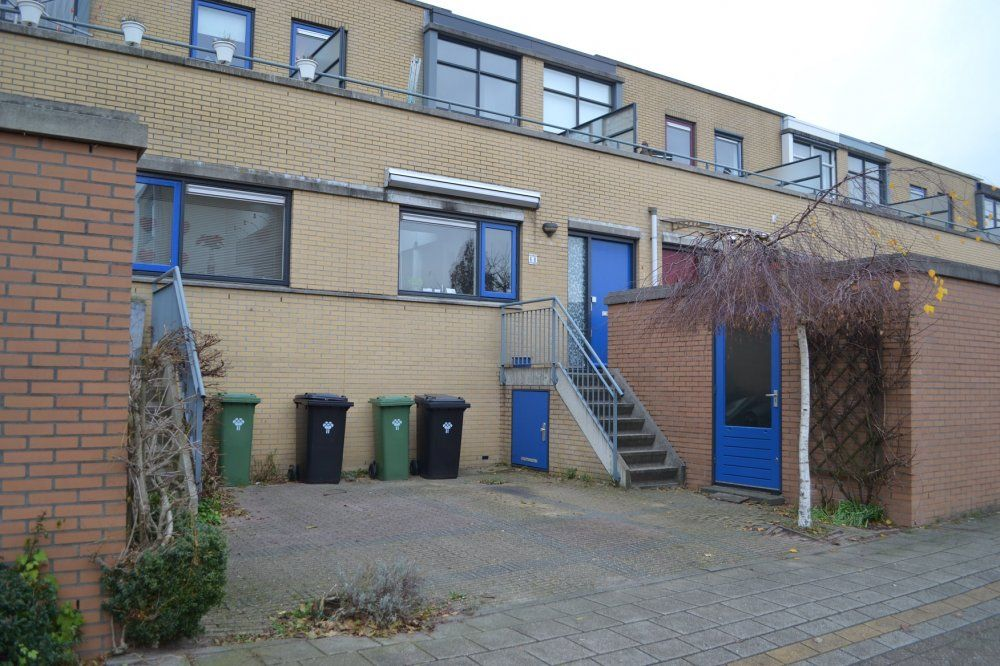 Wengehout 68, Zoetermeer