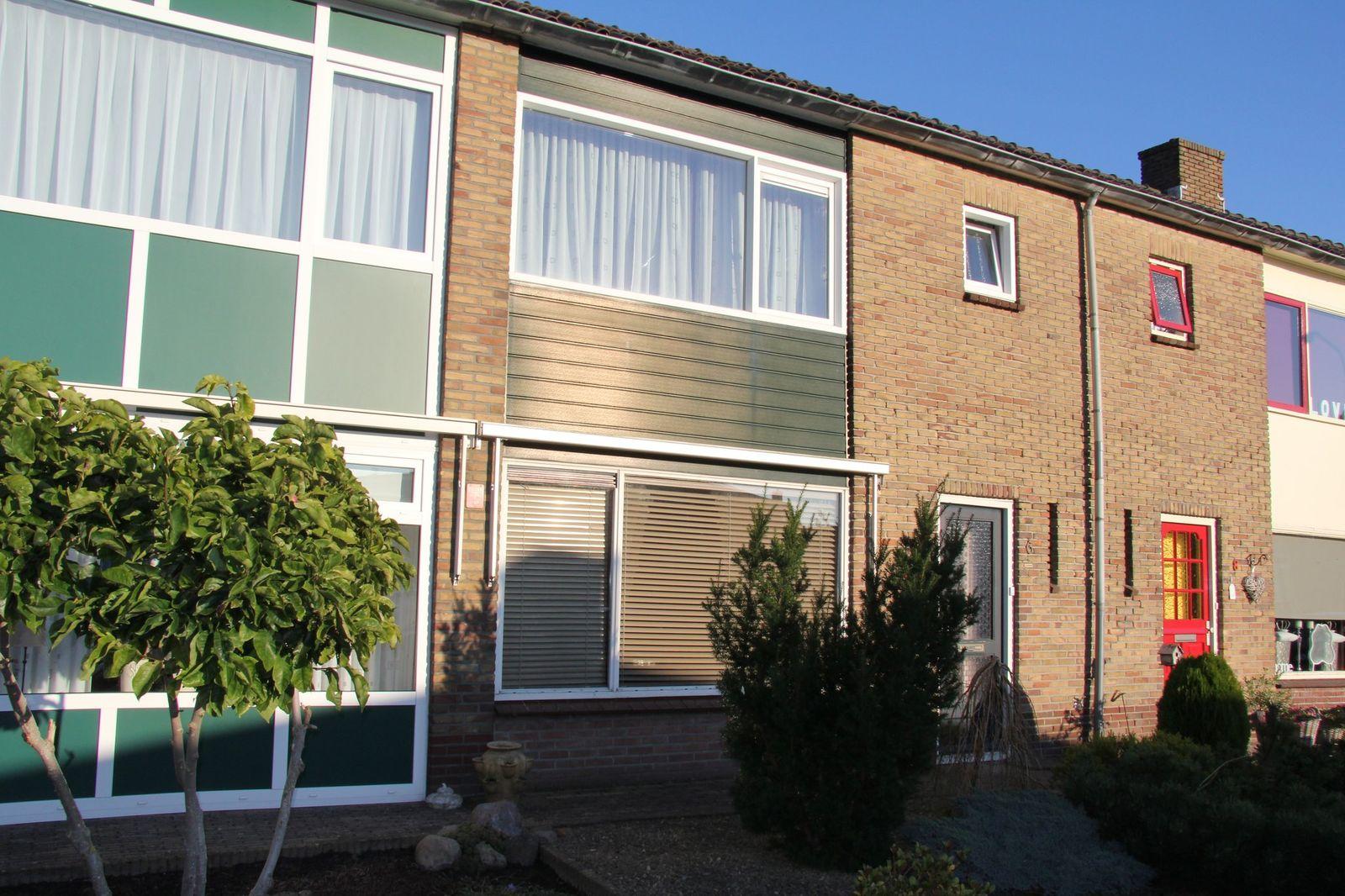 Nicolaas Beetsstraat 6, Winschoten