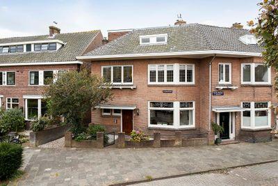 Nassauplein 14, Alkmaar
