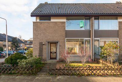 Lankforst 1488, Nijmegen