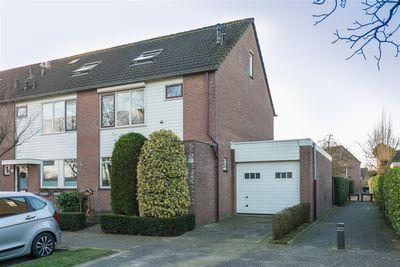 Friesewal 81, Huizen