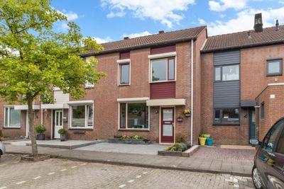 Chaletberg, Roosendaal