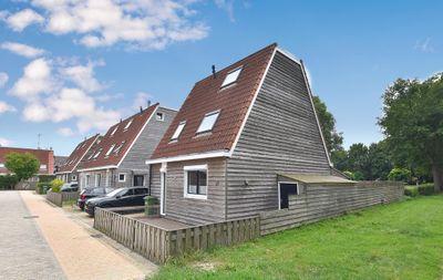 Horst 36 9, Lelystad