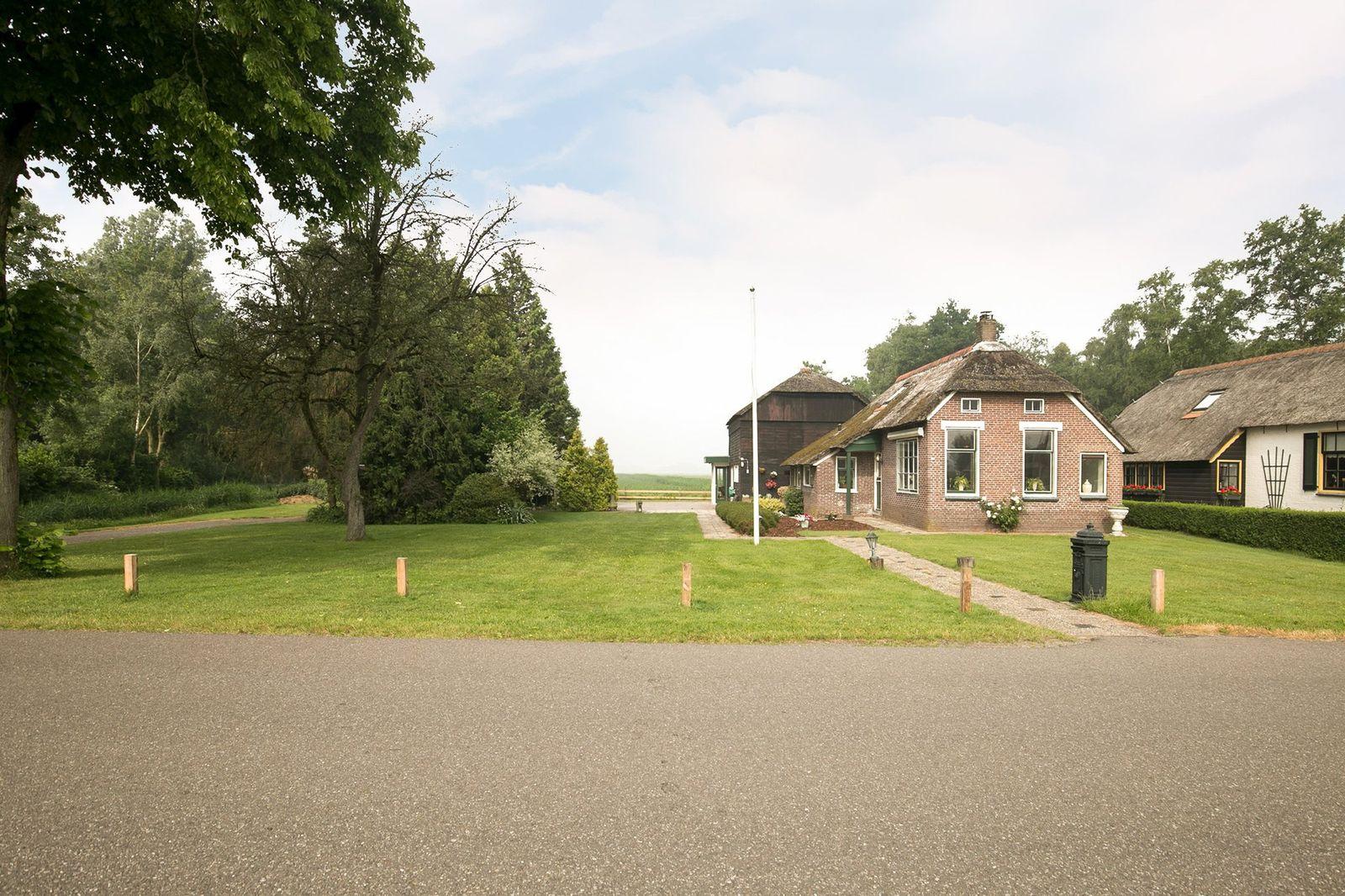 Kanaaldijk 21, Giethoorn
