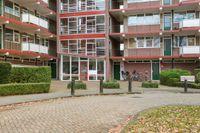 van der Scheerstraat, Assen
