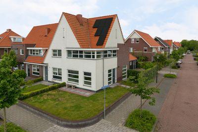 Eddie Boydstraat 28, Middelburg