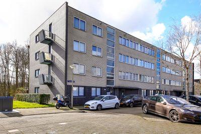 Bruins Slotstraat 23, Amsterdam