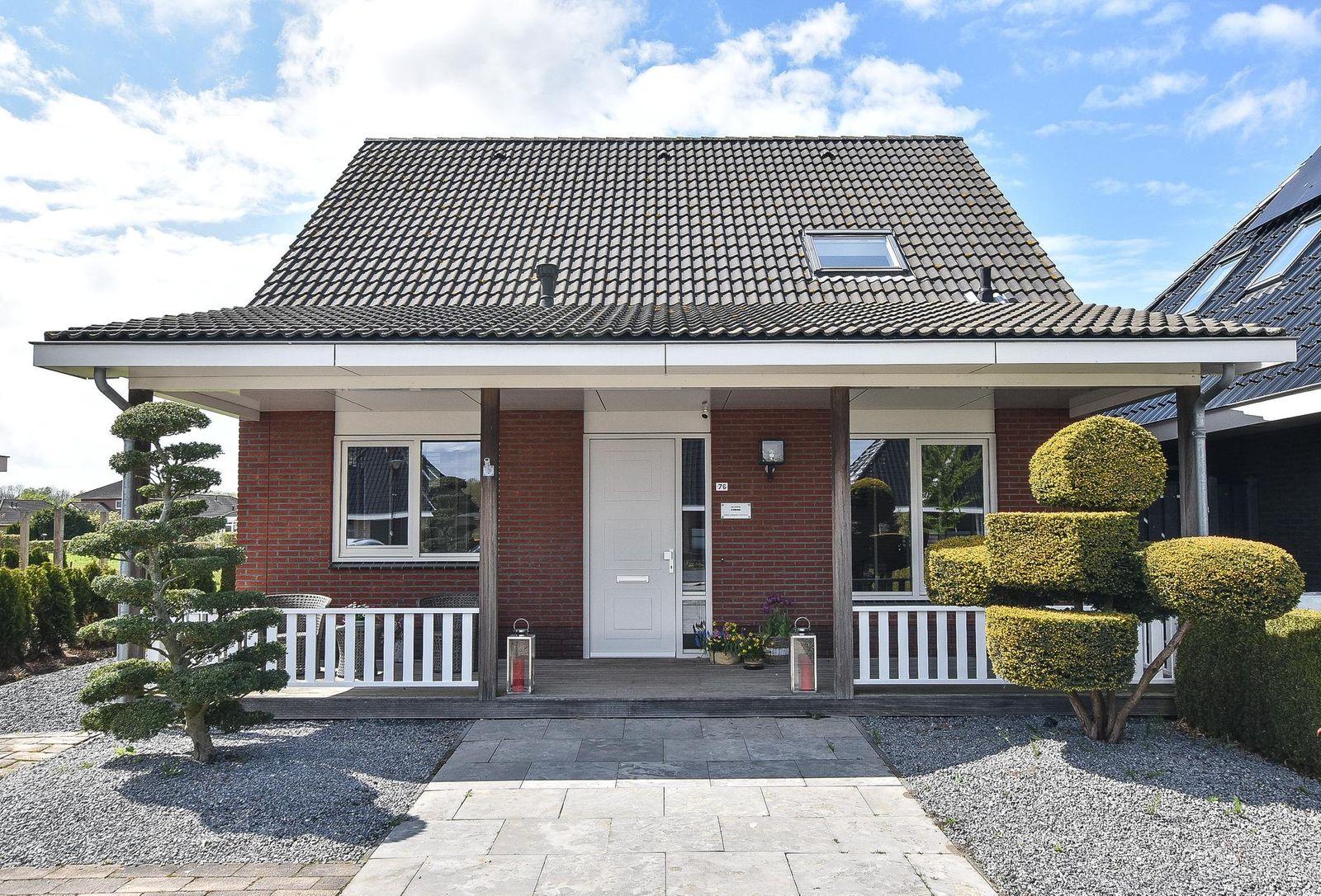 Vennendal 76, Lelystad