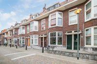 Amalia van Solmsstraat 21-a, Schiedam
