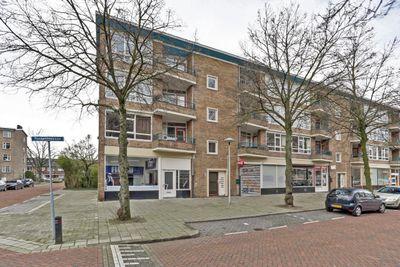 Ruygenhoeklaan 132, Utrecht