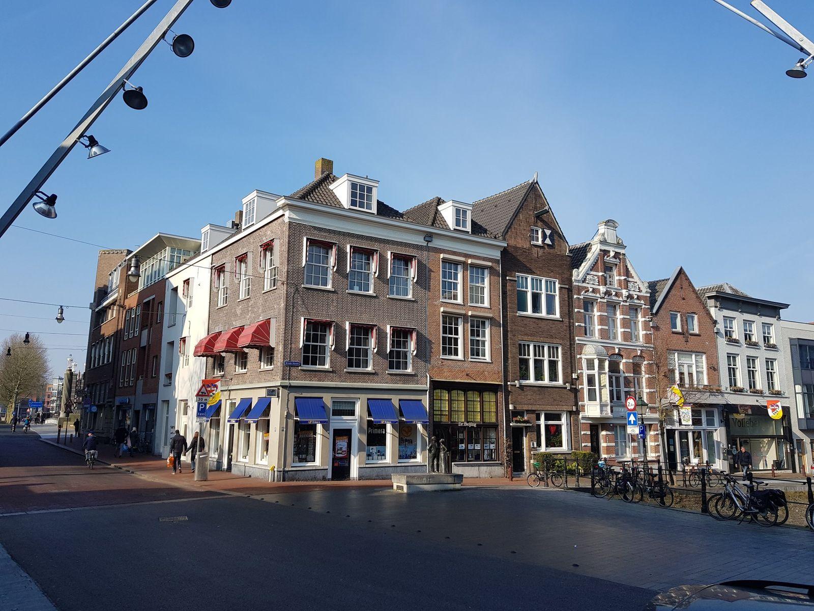 Visstraat 43, 's-hertogenbosch