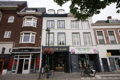 Nieuwe Ginnekenstraat, Breda