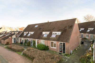 Snoeksloot 31, Zoetermeer