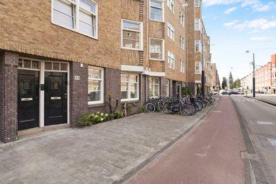 Admiraal de Ruijterweg 313H, Amsterdam